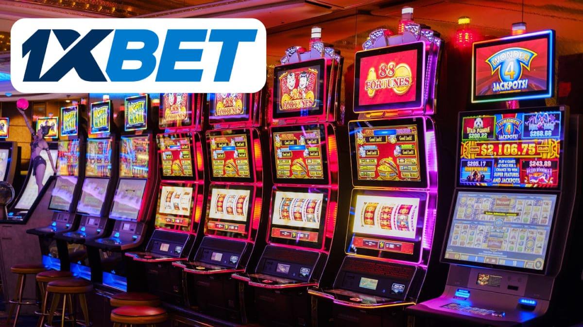 Casino 1xBet Ghana