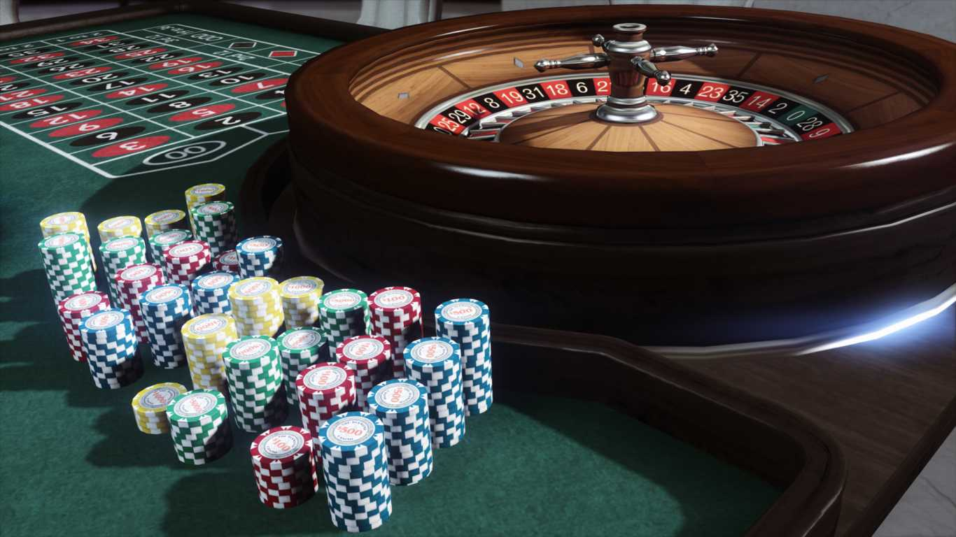 1xBet Casino Roulette