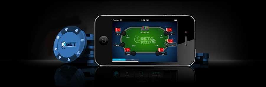 Mobile Poker 1xBet APK